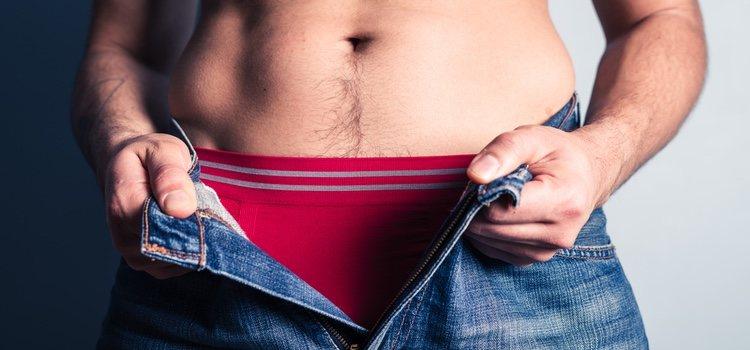 Para muchos hombres la depilación íntima sigue siendo un tema tabú