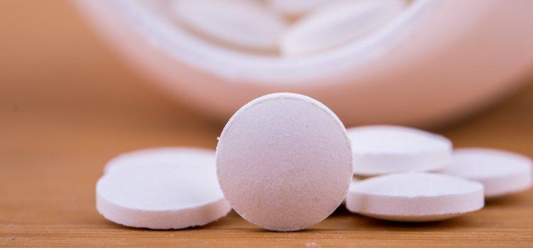 No se puede tomar Ibuprofeno en exceso