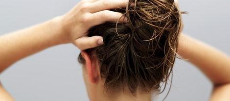 tratamiento contra las raices grasas del cabello