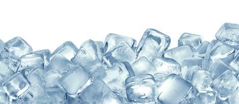 sumerge tu rostro en agua bien fría