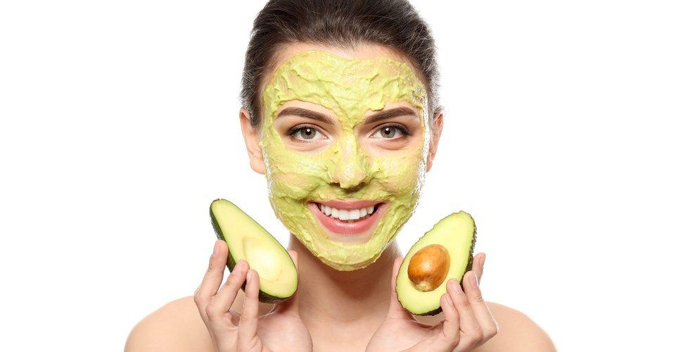 El aguacate tiene grandes propiedades para tu piel