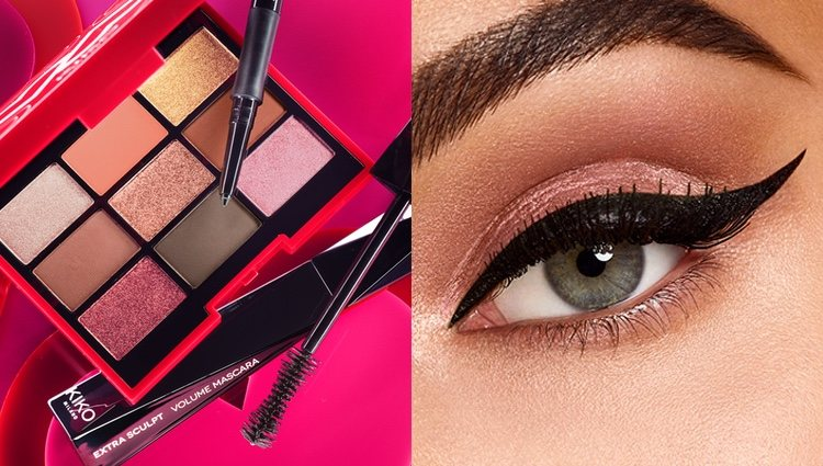 Productos 'Magnatic Attraction' para un maquillaje de ojos de 10