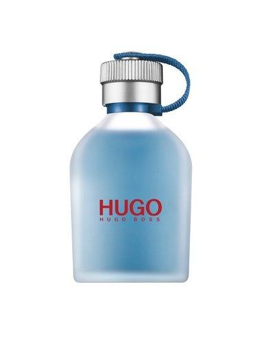 'Hugo Now' de Hugo Boss