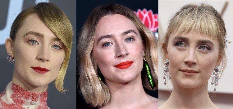La actriz apuesta por una base de cobertura media que unifique el tono de su piel