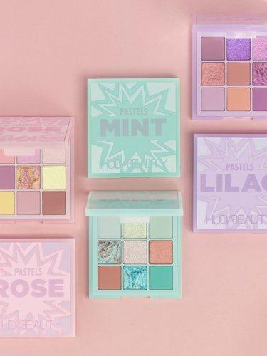 Así es la colección 'Pastel Obsessions'