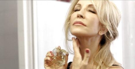 Carmen Lomana presenta su nueva perfume