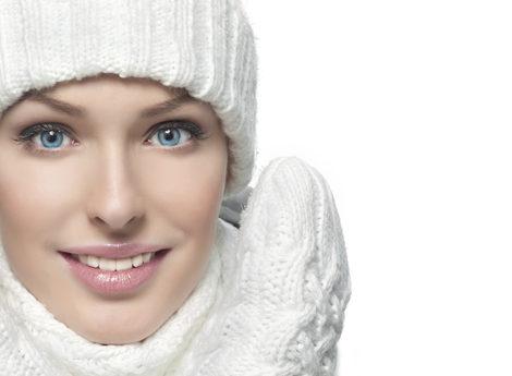 mantener la piel hidratada en invierno