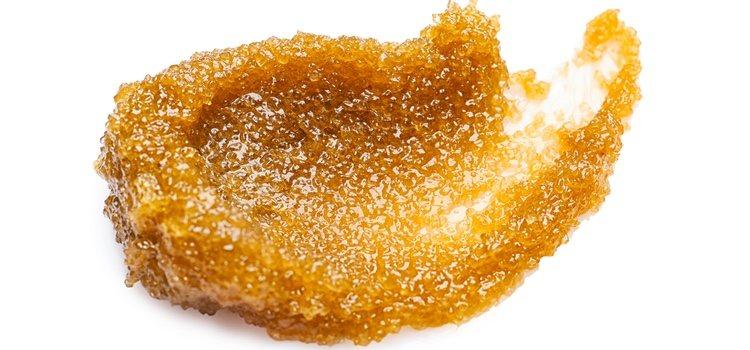 El exfoliante casero a base de azúcar moreno tiene unos resultados fantásticos