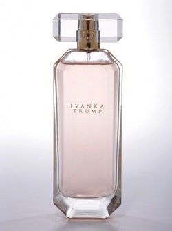 Ivanka Trump lanza su primer perfume