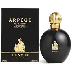 Edición clásica de 'Arpège'