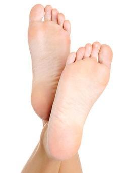 Los pies sufren mucho a diario
