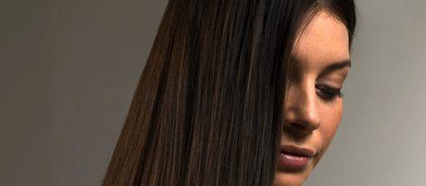 El pelo castaño, una elección típica