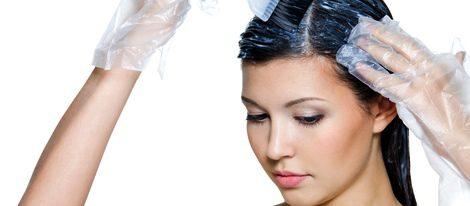 Teñirse el pelo es muy común