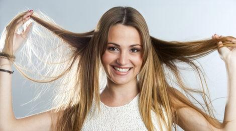 Los beneficios del aceite de oliva para tu cabello