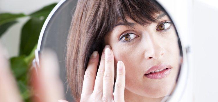 Las limpiezas de cutis ayudarán a mantener tersa la piel