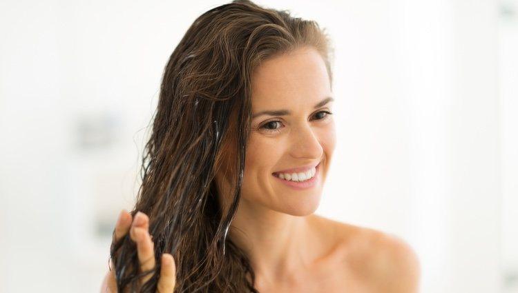 Las almendras te ayudarán a cuidar tu cabello