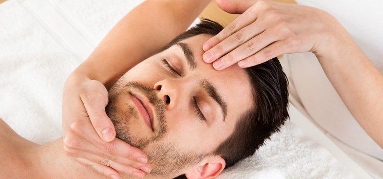 El masaje es el paso más placentero de la limpieza de cutis
