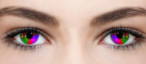 a034d07e89 Lentes de contacto de colores: cambia de color de ojos por un día ...