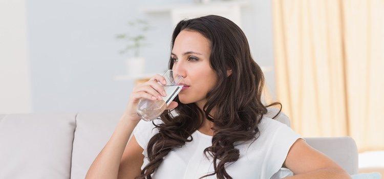 La hidratación es fundamental para todo, también para el cabello