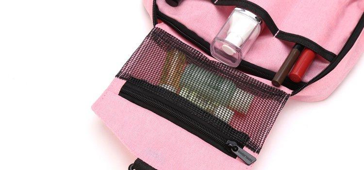 Completo kit de maquillaje