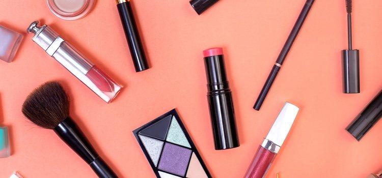 Haz una buena selección de los productos que quieres llevar contigo