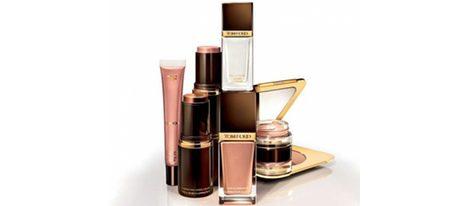 Productos de la colección 'Beauty Summer Collection' de Tom Ford