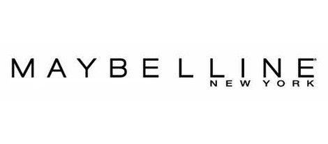 Logo de Maybelline New York
