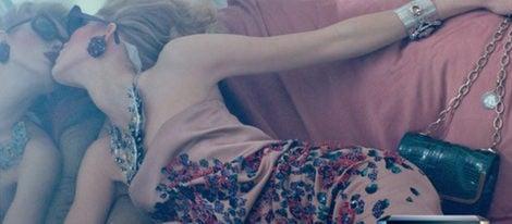 Imagen promocional de 'Me', el perfume de Lanvin
