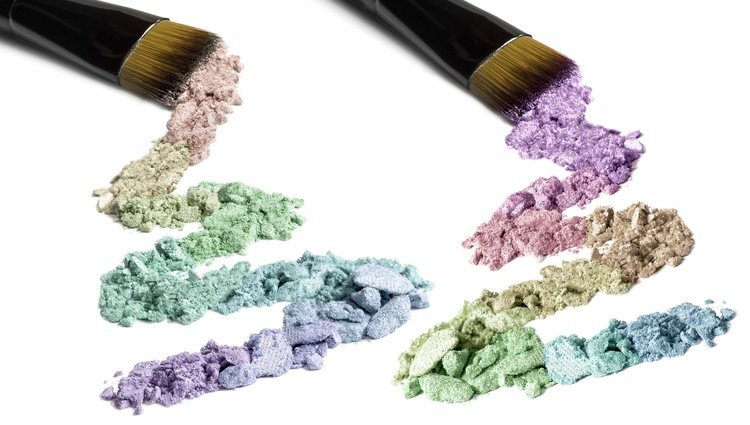 Se pueden mezclar tantos colores como se desee