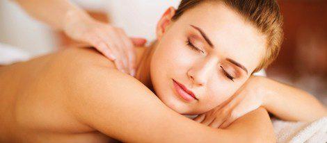 Apuesta por un masaje con aceite de sésamo