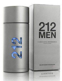 Fragancia '212 Men'