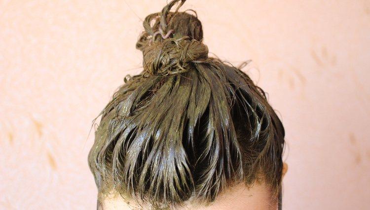 Diferentes tonalidades de cabello