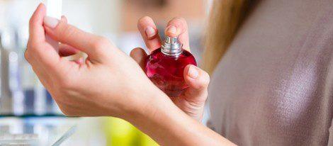 Las fragancias de mujeres más vendidas