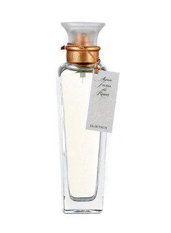 Perfume 'Agua Fresca de Rosas'