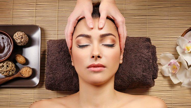 El 'champisaje' es el más adecuado para liberar estrés