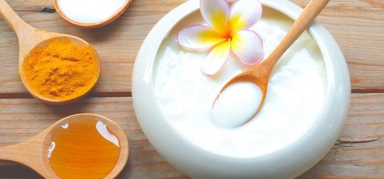 Puedes utilizar la leche de magnesia para mascarillas