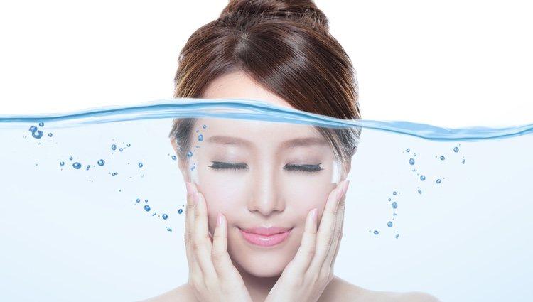 El maquillaje waterproof, resistente y duradero