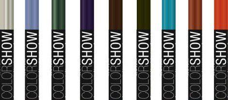 Lápices ColorShow de Maybelline