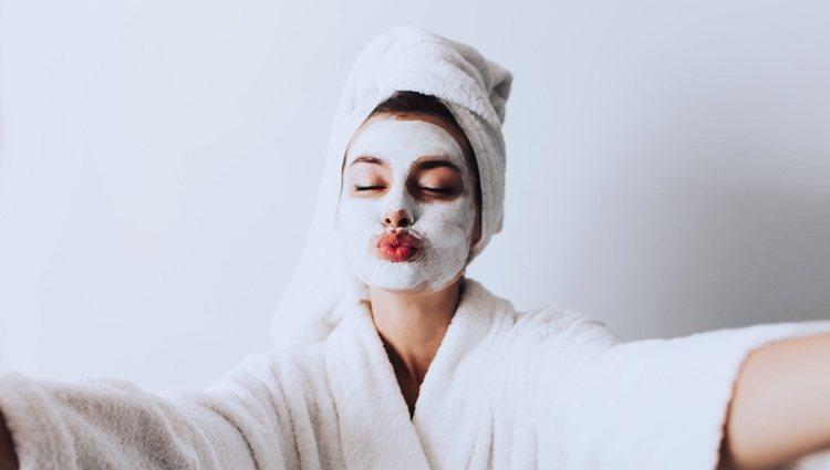 Las mascarillas de arcilla limpian en profundidad y evitan la aparición de acné