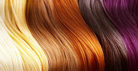 Los tines en espuma ofrecen menos variedad de colores