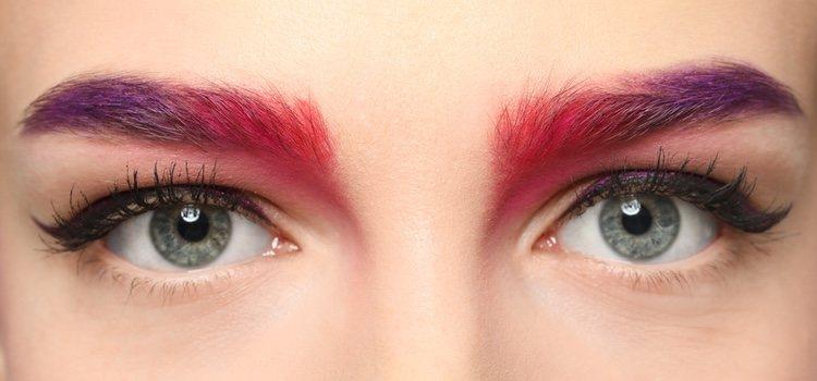 Elige el color del tinte más recomendable para tu cara