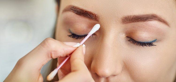 La importancia de la mirada en belleza