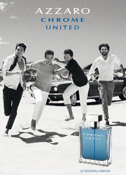 Imagen promocional de Chrome United