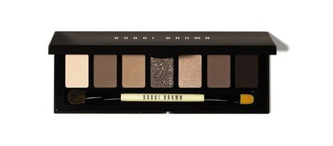 'Rich Chocolate Eye Palette' de Bobby Brown