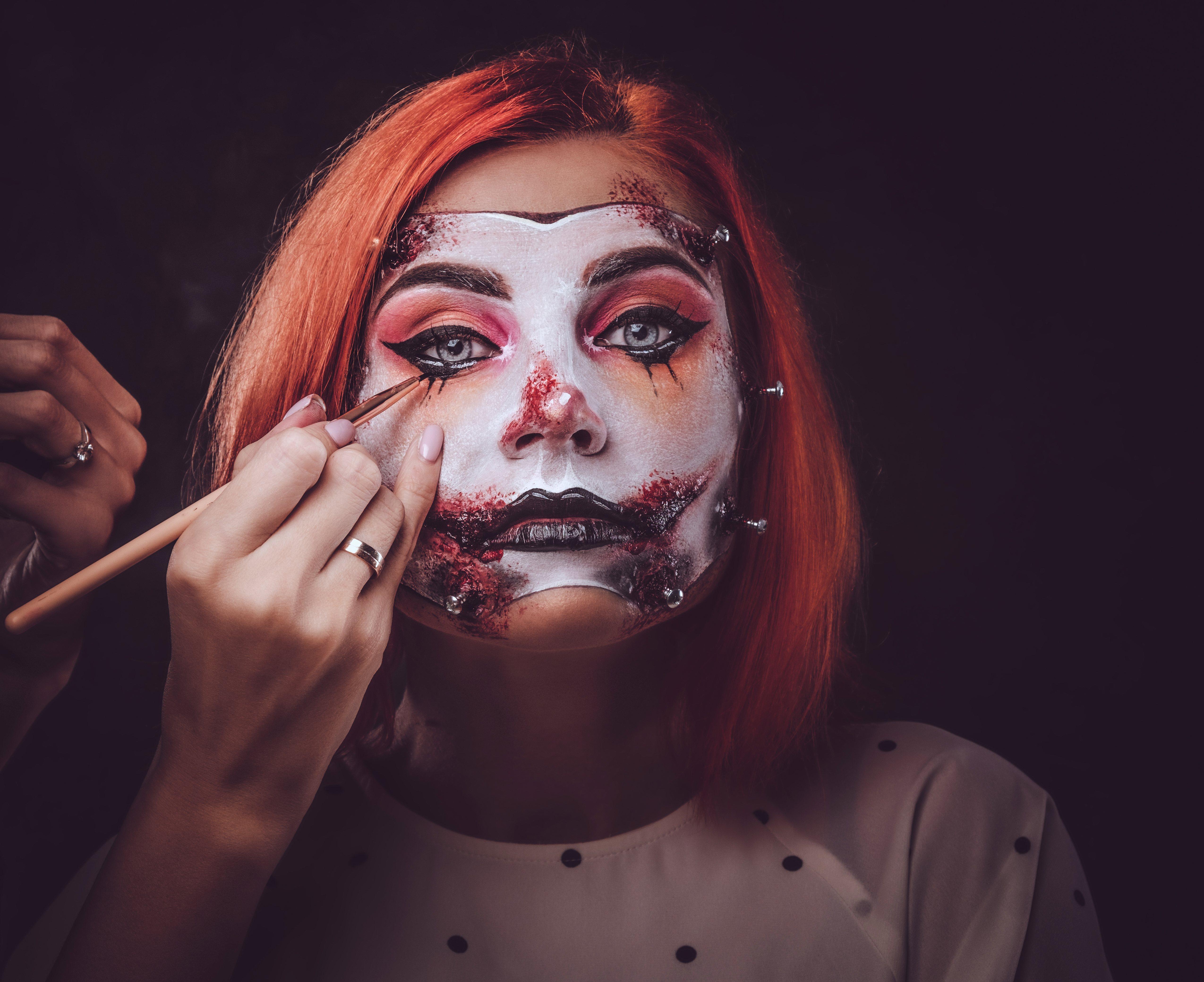 Diferentes looks para Halloween