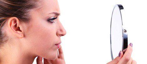 Forunculosis, una infección que puede aparecer en la cara