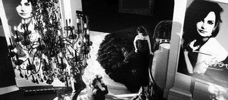 Fotograma del spot 'Trésor' de Lancôme