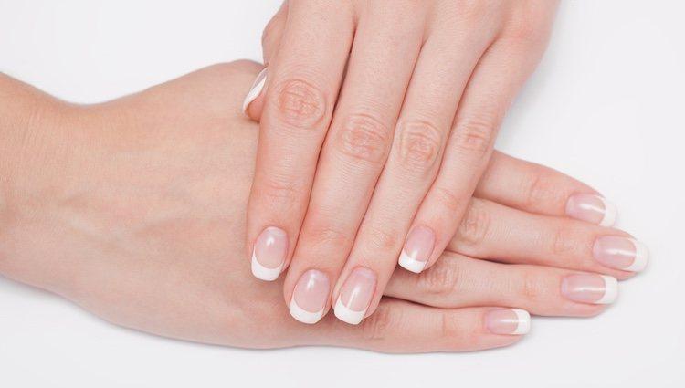 Las uñas de porcelana son más delicadas que las anteriores