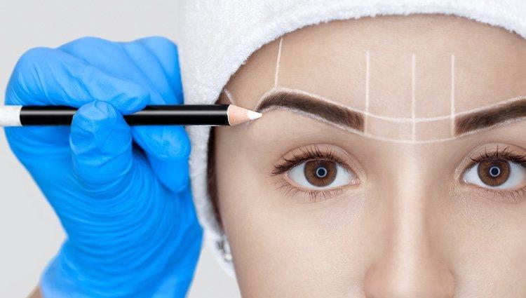 Las cejas no sólo poseen la función de enmarcar los ojos sino que resaltan nuestra belleza y potencian nuestra mirada