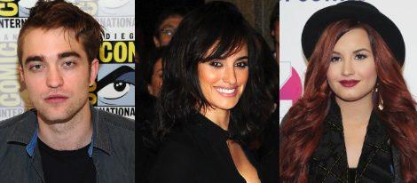Katy Perry, Justin Bieber y Shakira protagonizan los cambios de look más comentados de 2011.
